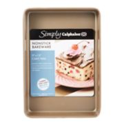 Simply Calphalon Nonstick Bakeware 9x13-Inch Cake Pan image number 1