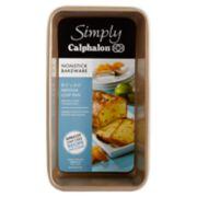 Simply Calphalon Nonstick Bakeware Medium Loaf Pan image number 1