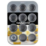 Calphalon Nonstick Bakeware 12 Cup Muffin Pan image number 1