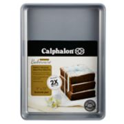 Calphalon Nonstick Bakeware 9-Inch x 13-Inch Brownie Pan image number 1