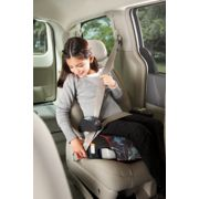 Turbobooster® Backless Booster Seat image number 3