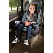 Nautilus® 65 3-in-1 Harness Booster Car Seat image number 4