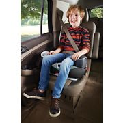 Nautilus® 65 3-in-1 Harness Booster Car Seat image number 5