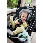 4Ever 4-in-1 Convertible Car Seat image number 4
