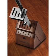 Calphalon Precision Self-Sharpening 15-Piece Cutlery Set image number 6