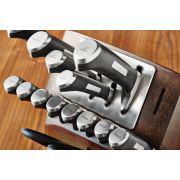 Calphalon Precision Self-Sharpening 15-Piece Cutlery Set image number 8