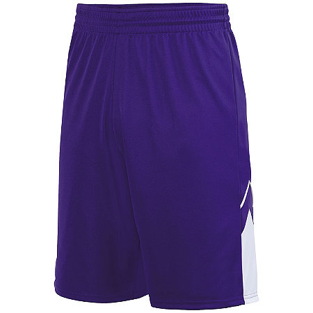 YOUTH ALLEY-OOP REVERSIBLE SHORT