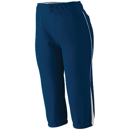 GIRLS LOW RISE DRIVE PANT