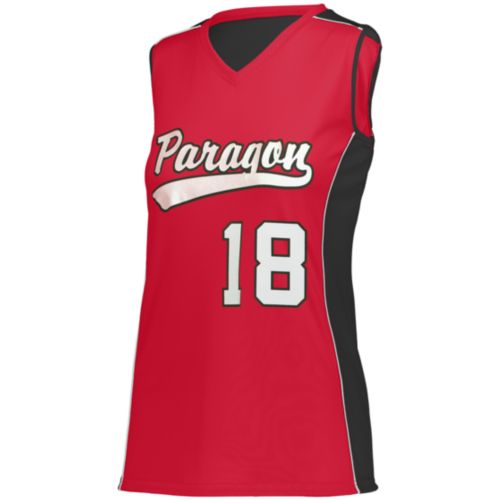 GIRLS PARAGON JERSEY