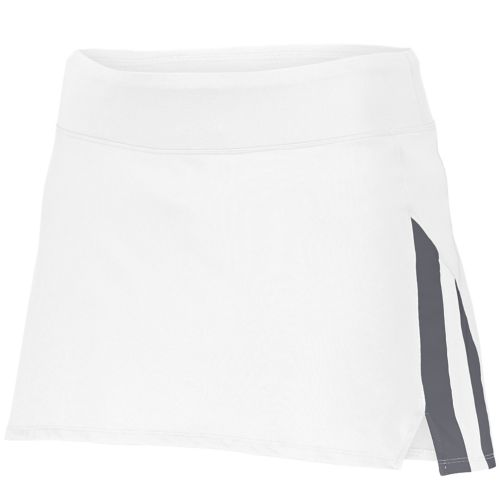 GIRLS FULL FORCE SKORT
