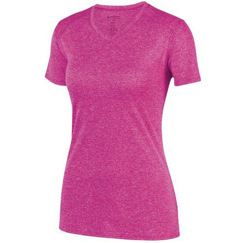 LADIES KINERGY TRAINING TEE