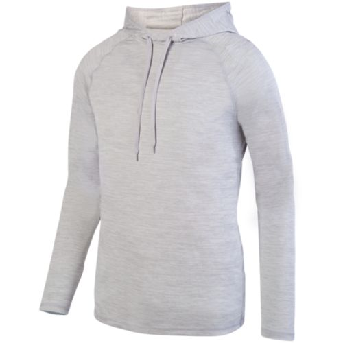 SHADOW TONAL HEATHER HOODY