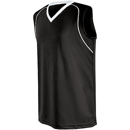 LADIES FLEX JERSEY