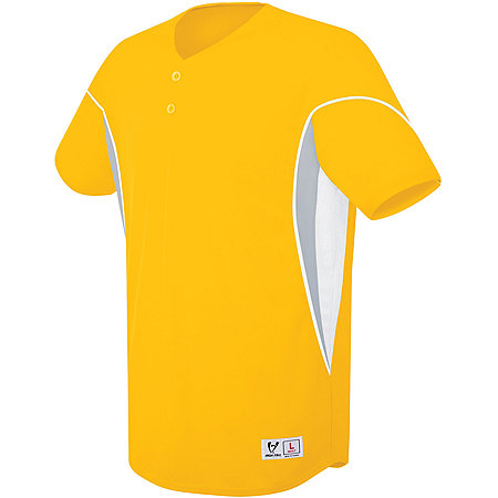 YOUTH ELLIPSE TWO-BUTTON JERSEY
