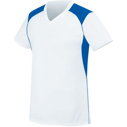 GIRLS LIGHTNING JERSEY