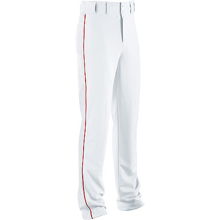 YOUTH PIPED CLASSIC DOUBLE-KNIT BASEBALL PANT