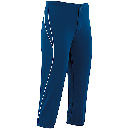 GIRLS ARC SOFTBALL PANT