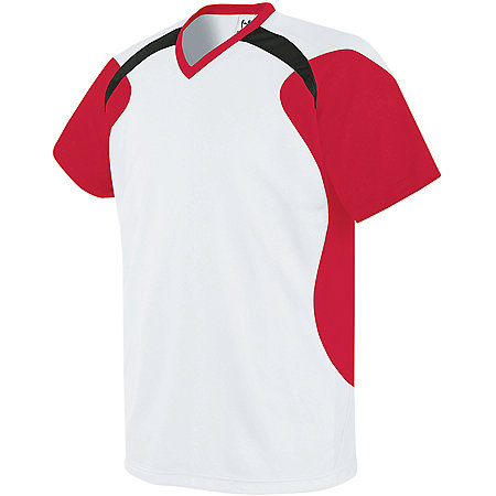 YOUTH TEMPEST JERSEY