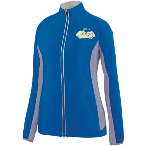 LADIES PREEMINENT JACKET