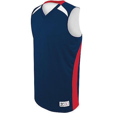 ADULT CAMPUS REVERSIBLE JERSEY