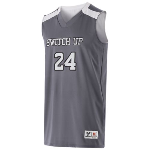 SWITCH UP REVERSIBLE JERSEY