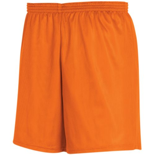 YOUTH MINI MESH LONG SHORT