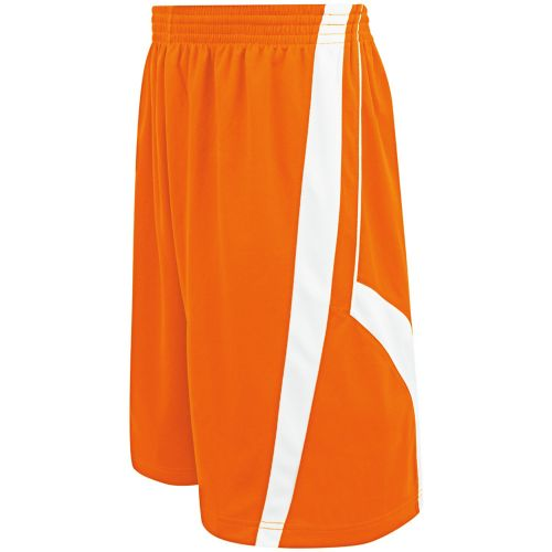 ADULT FUSION REVERSIBLE SHORT