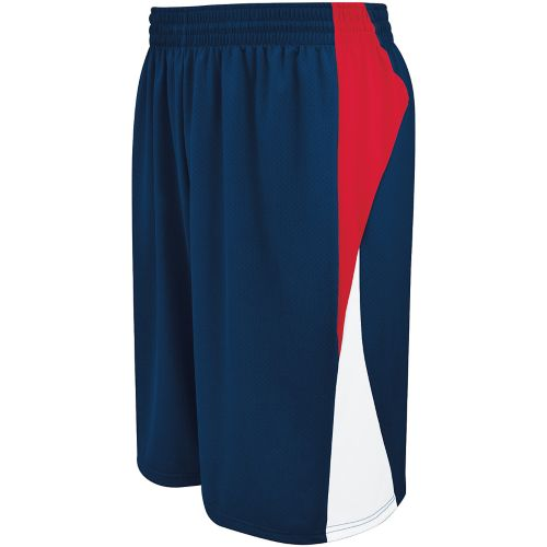 YOUTH CAMPUS REVERSIBLE SHORT