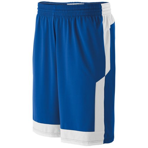 YOUTH SWITCH UP REVERSIBLE SHORT