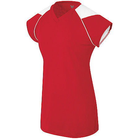 LADIES APEX VB JERSEY