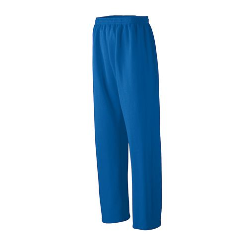 YOUTH OPEN BOTTOM HEAVYWEIGHT SWEATPANT