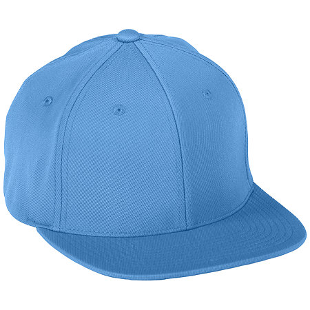 FLEX FIT FLAT BILL CAP