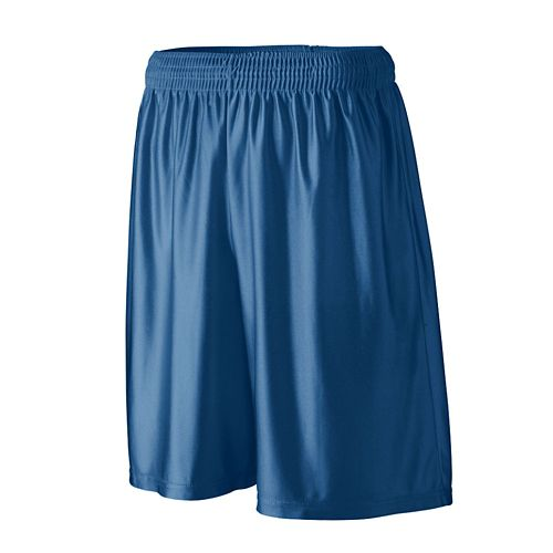 YOUTH LONG DAZZLE SHORT