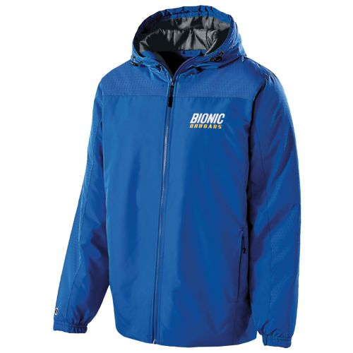 HOLLOWAY® BIONIC HOODED JACKET