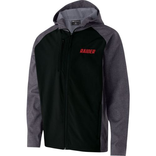 Holloway™ RAIDER SOFTSHELL JACKET