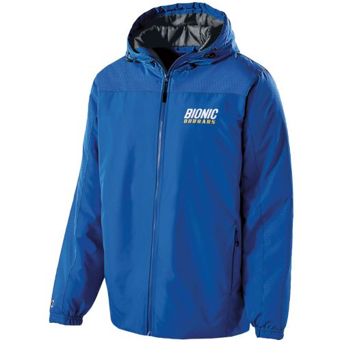 HOLLOWAY® YOUTH BIONIC HOODED JACKET