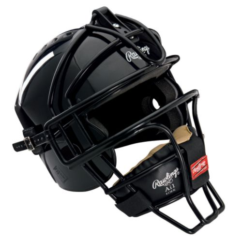 Rawlings® All in One Catcher's Helmet