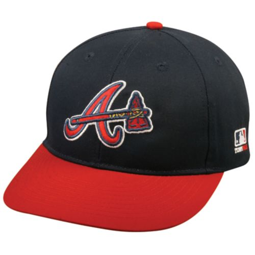 OC Sports® MLB Replica Alternate Caps
