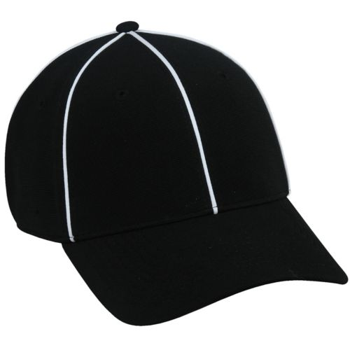 OC Sports® Wicking Umpire Cap