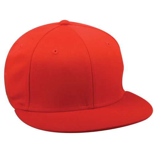 OC Sports® Flat Bill Cap