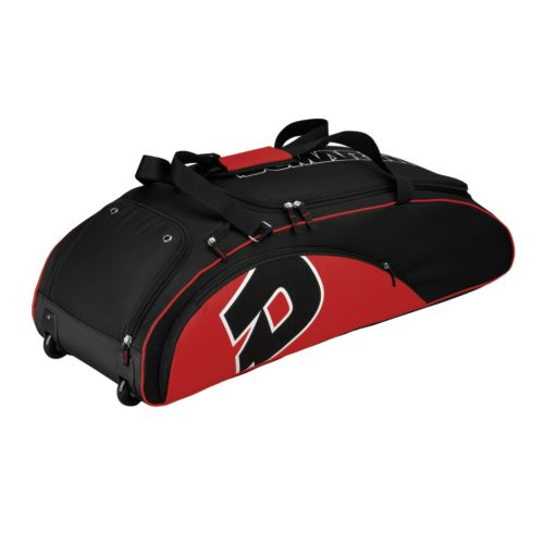 Demarini® Vendetta Bag on Wheels