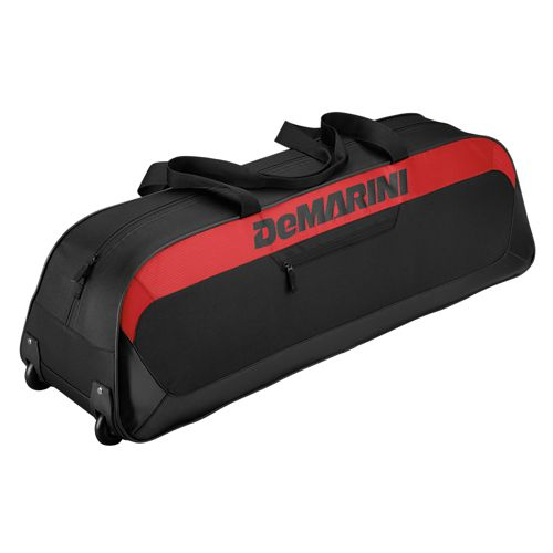 DEMARINI® Uprising Wheeled Bat Bag