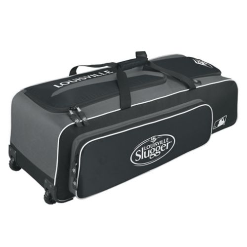 LOUISVILLE SLUGGER® SERIES 5 RIG WHEELED BAG