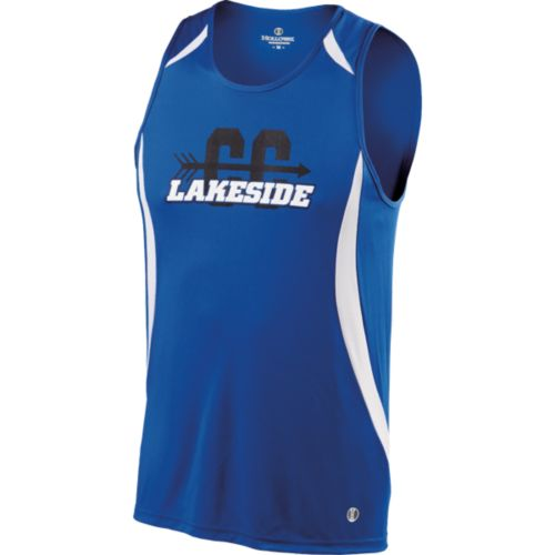 YOUTH SPRINTER SINGLET