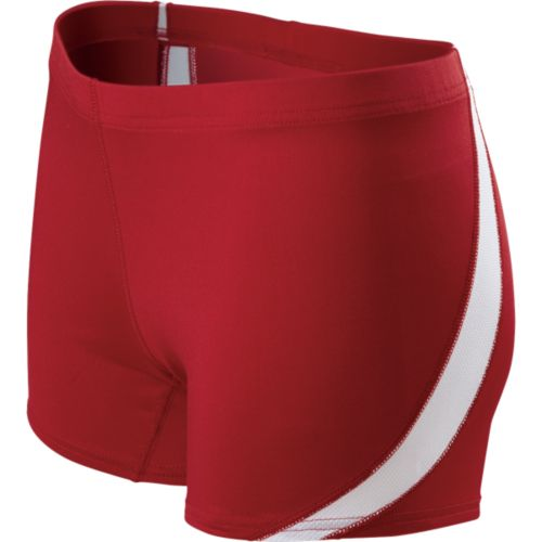 LADIES' BREAKLINE SHORT