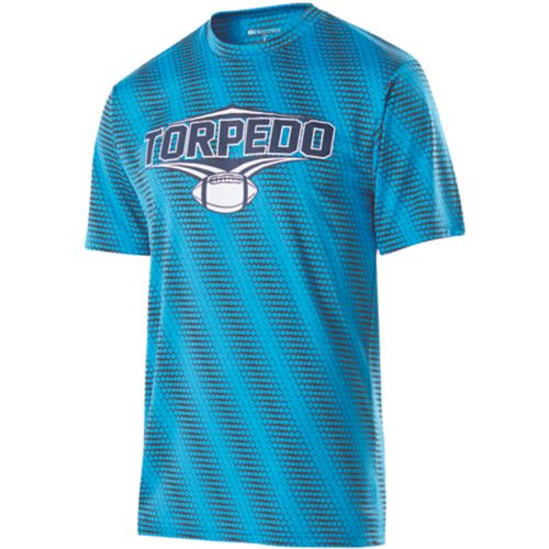 YOUTH SHORT SLEEVE TORPEDO SHIRT