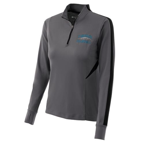 LADIES' TORSION TRAINING TOP