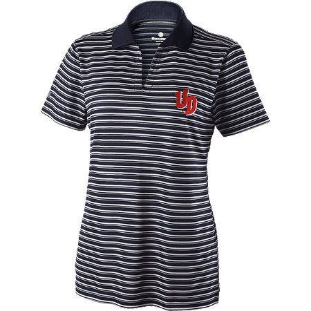 LADIES HELIX POLO