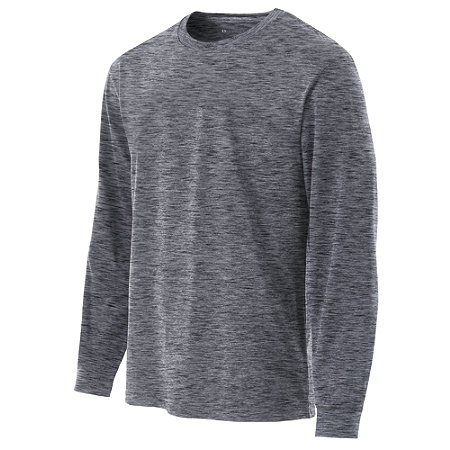 LONG SLEEVE ELECTRIFY SHIRT