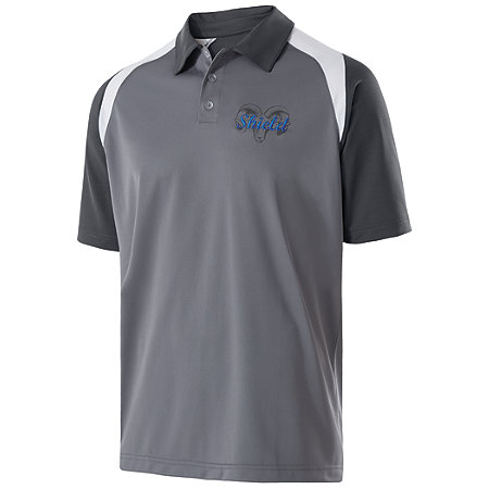 SHIELD POLO
